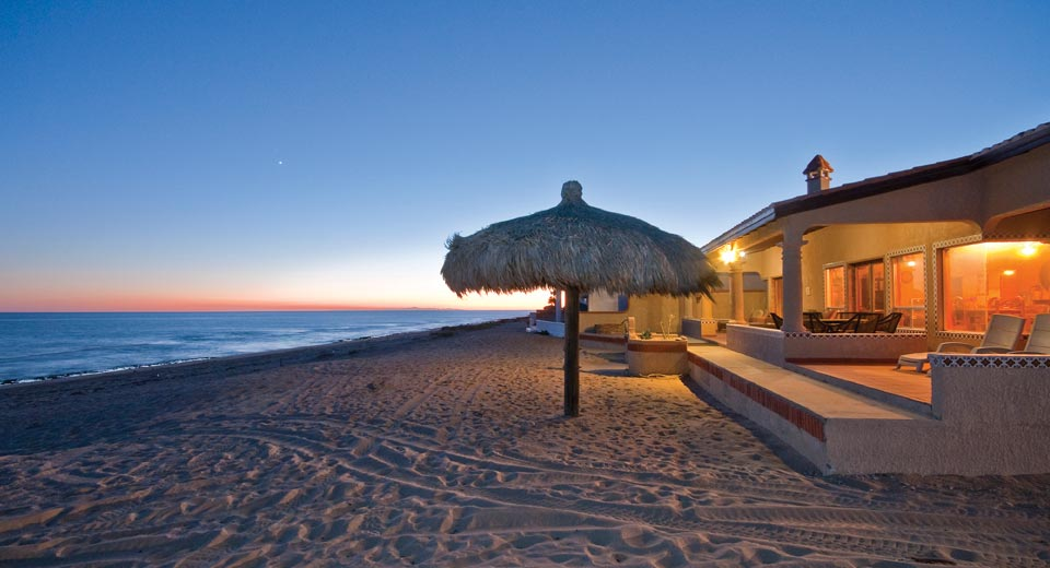 Other Images Like This! this is the related images of Beach House In Mexico